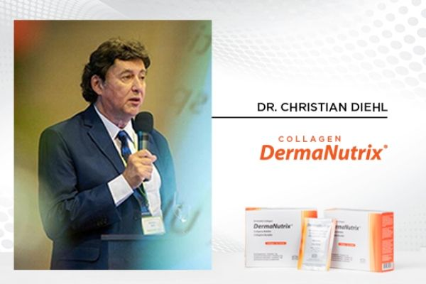 Collagen DermaNutrix là gì
