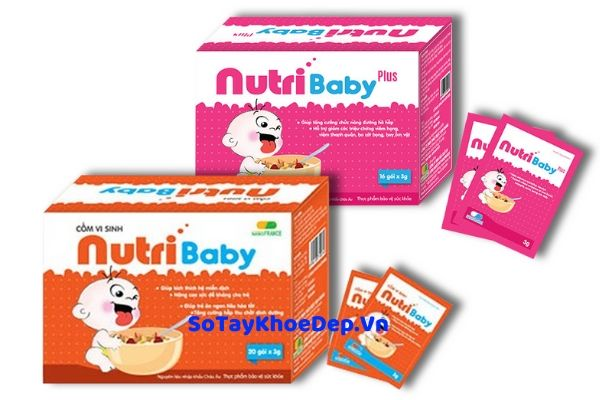 nutribaby plus