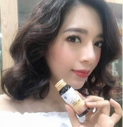 review collagen sâm ngọc linh