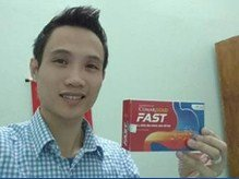 review Cumargold Fast
