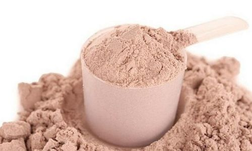 Whey Protein Concentrate là gì